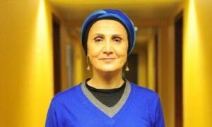 Photo of Hanane Hajj Ali